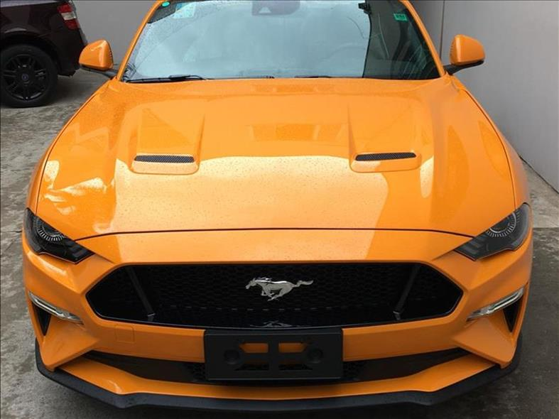 FORD MUSTANG 5.0 V8 Ti-vct GT Premium 2017/2018