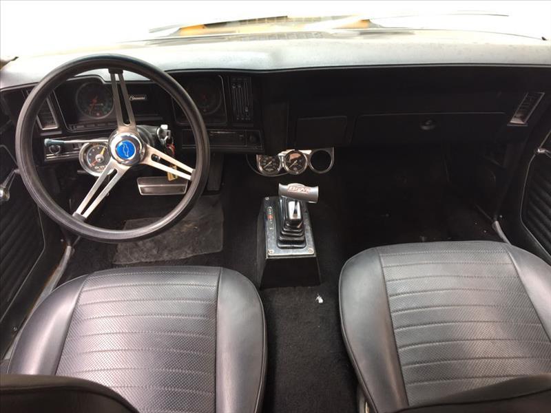 CHEVROLET CAMARO 5.7 Z-28 V8 Coupé 1969/1969