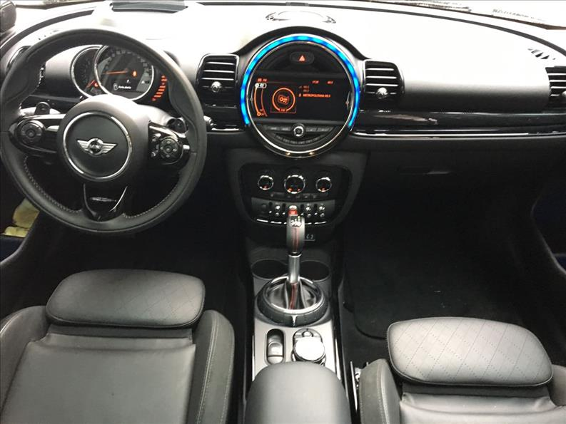 MINI COOPER 2.0 S Clubman 16V Turbo 2016/2017
