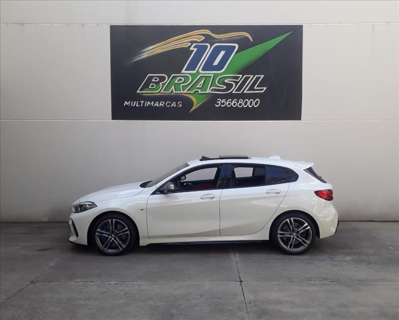 BMW M 135I 2.0 16V Turbo 2020/2021