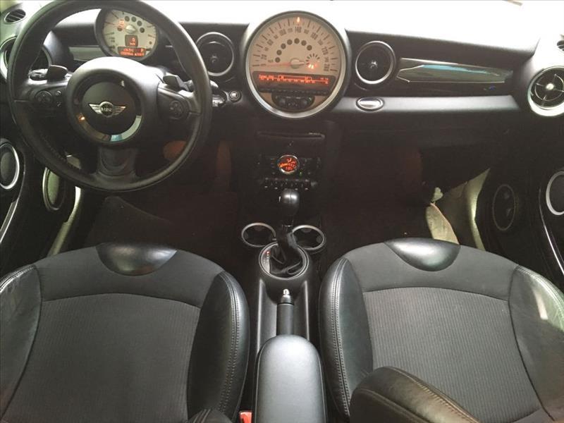 MINI COOPER 1.6 Clubman 16V 2011/2012