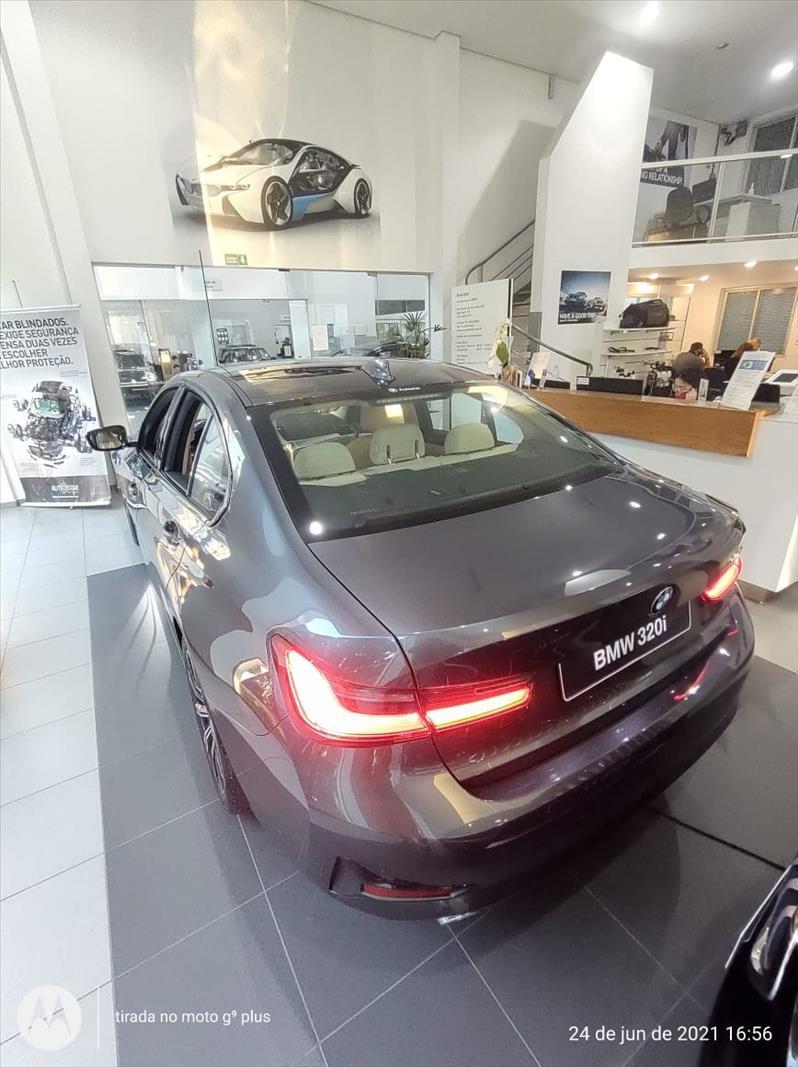 BMW 320I 2.0 16V Turbo GP 2021/2022