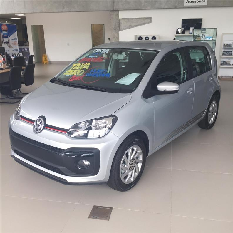VOLKSWAGEN UP 1.0 170 TSI Connect