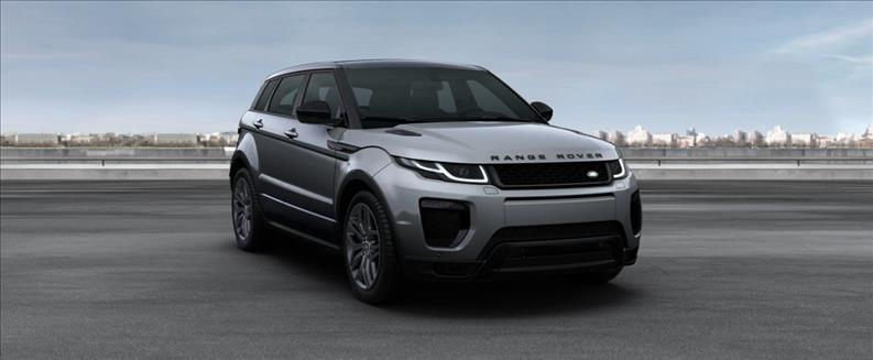 LAND ROVER RANGE ROVER EVOQUE 2.0 HSE Dynamic 4WD 16V