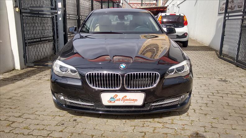 BMW 528I 2.0 16V