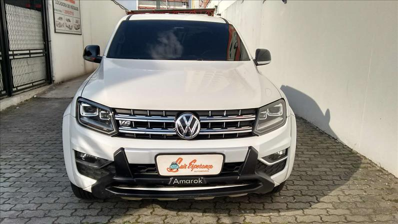 VOLKSWAGEN AMAROK 2.0 Highline Extreme 4X4 CD 16V Turbo Intercooler