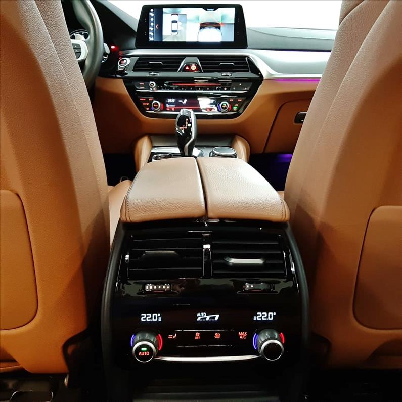 BMW 540I