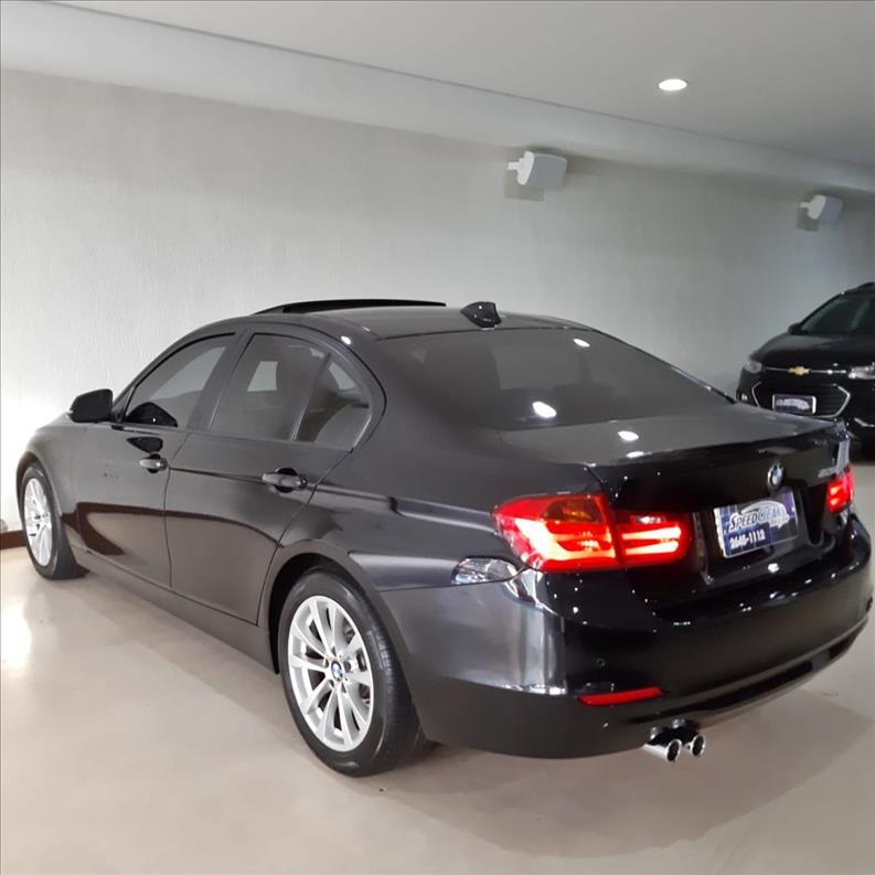 BMW 328I 2.0 Sedan 16V
