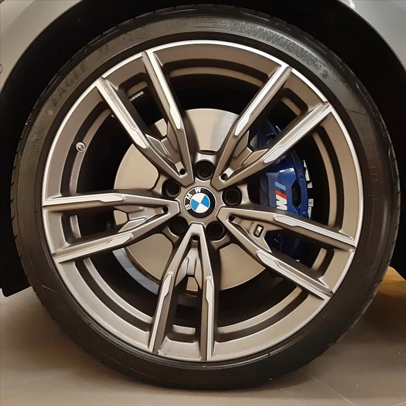 BMW M 340I