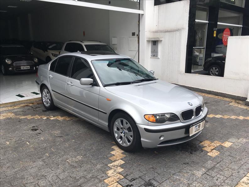 BMW 325I 2.5 Sedan 24V 2003/2003