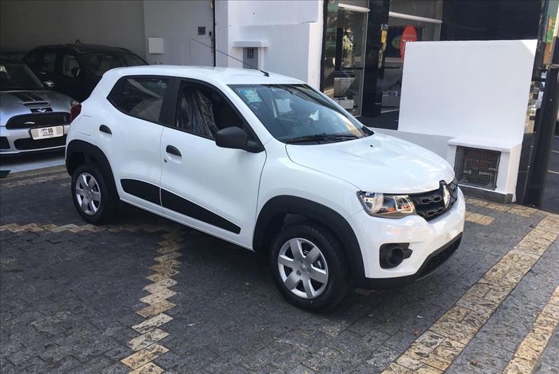 Renault Kwid 10 12v Sce Zen 20182019 M10 Multimarcas