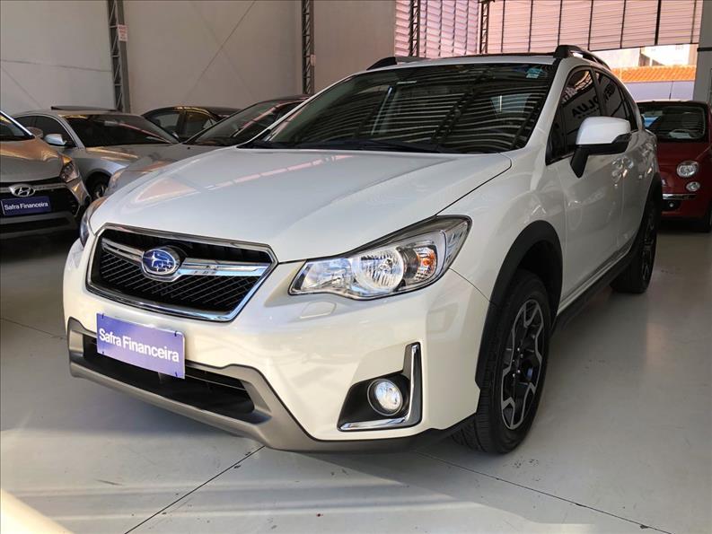 SUBARU XV 2.0 16V I-S 4WD