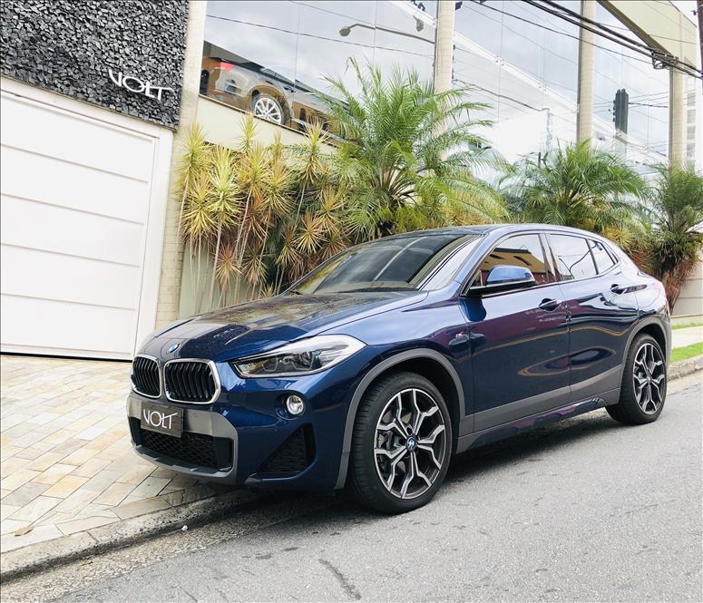 BMW X2 2.0 16V Turbo Sdrive20i M Sport X Steptronic