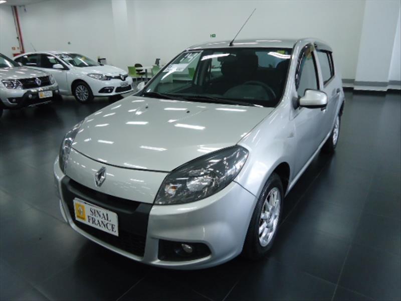 Renault  SANDERO   1.0 Tech RUN 16V