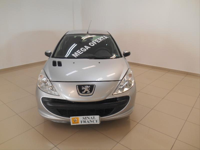 Peugeot  207   1.4 X-line 8V