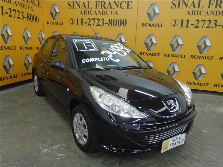 Peugeot  207   1.4 XR 8V