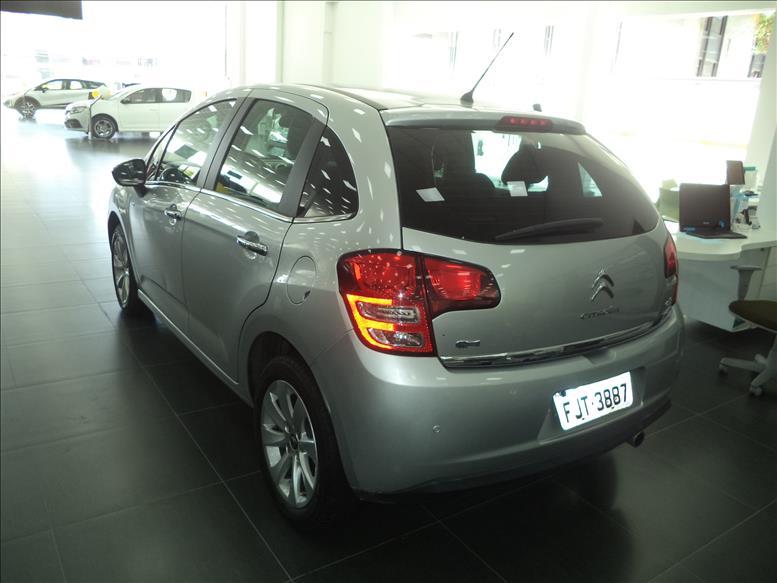 Citroën  C3   1.6 Exclusive 16V