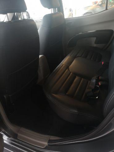 2016 Mitsubishi L200 TRITON 2.4 HLS 4X2 CD 16V