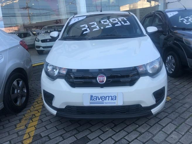 FIAT MOBI 1.0 8V EVO Like.