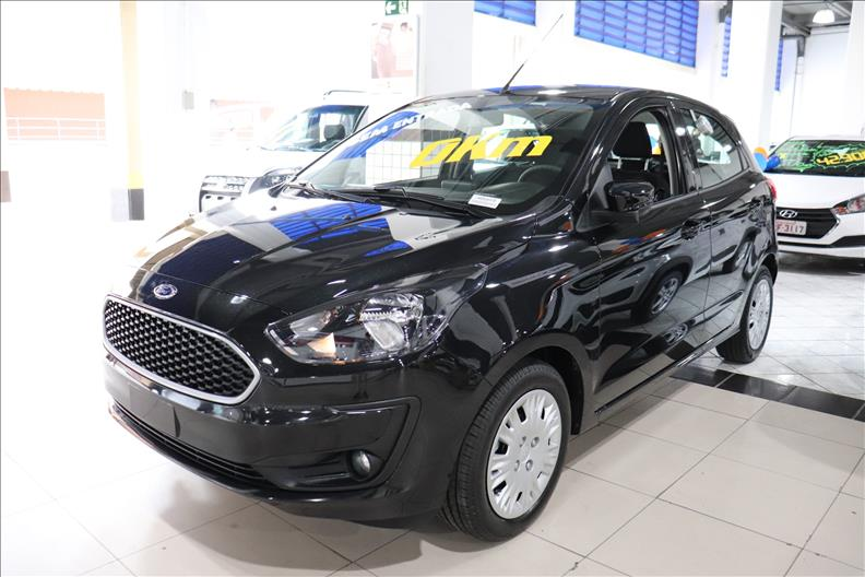 FORD KA 1.0 Ti-vct SE Plus