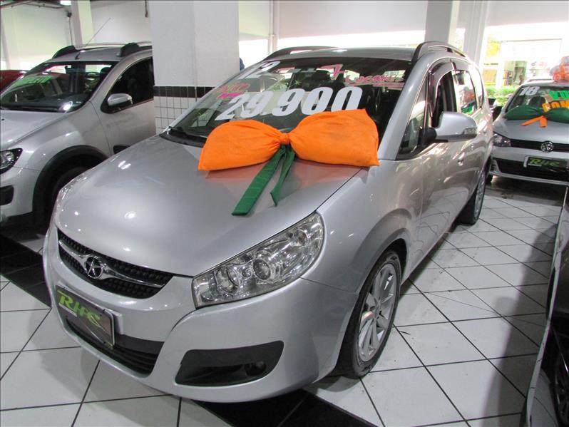 JAC J6 2.0 Diamond 16V