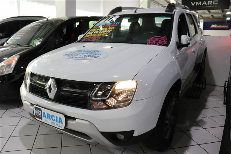 RENAULT DUSTER 2.0 Dakar 4X4 16V