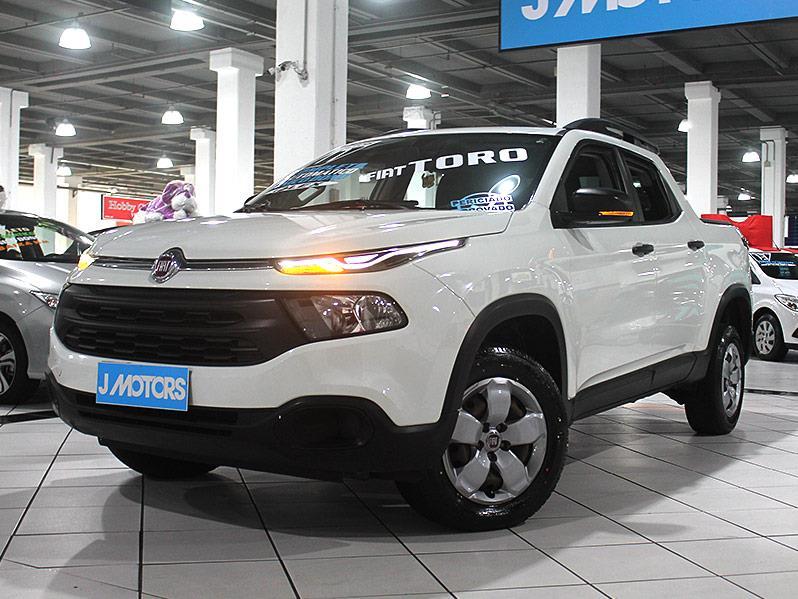 FIAT TORO 1.8 16V EVO Freedom AT6