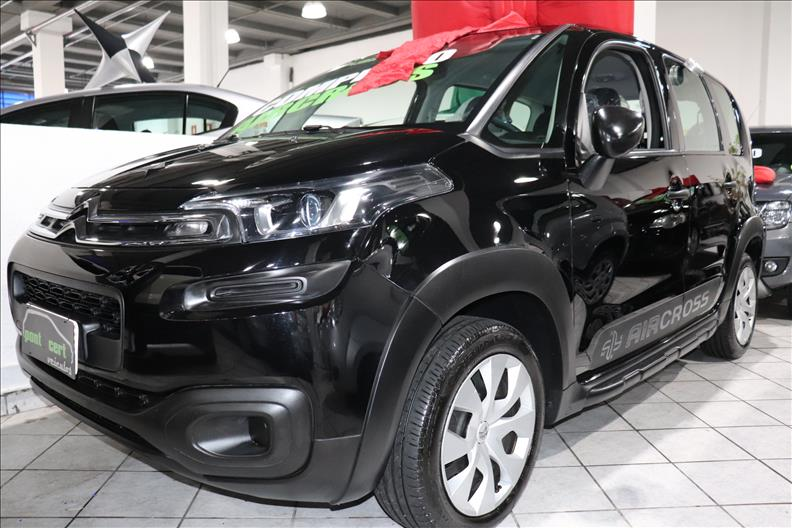 CITROËN AIRCROSS 1.6 16V Start