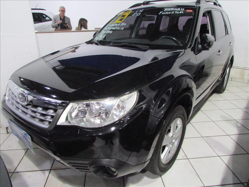 SUBARU FORESTER 2.0 XS 4X4 16V