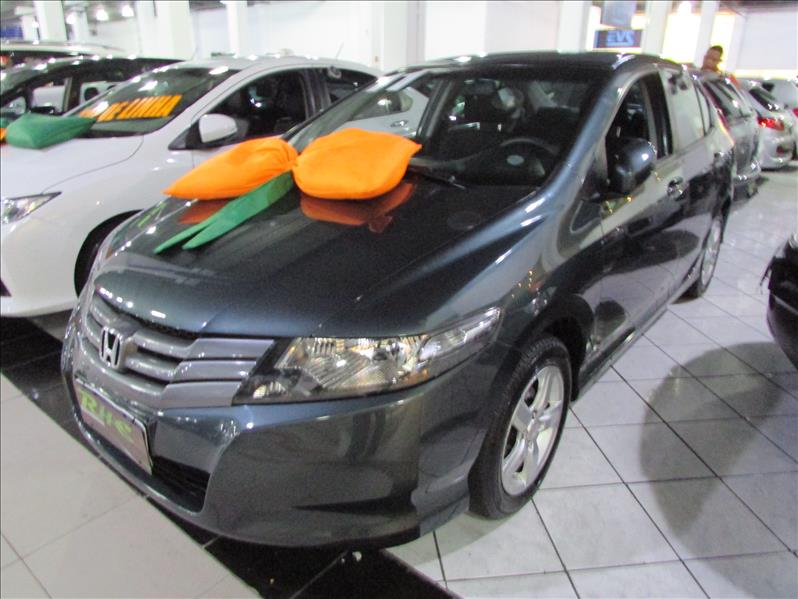 HONDA CITY 1.5 DX 16V