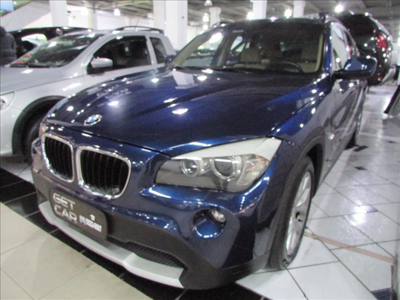 BMW X1 2.0 18I 4X2 16V