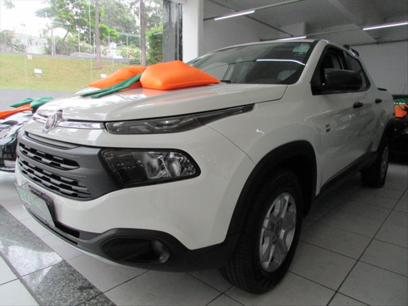 FIAT TORO 2.0 16V Turbo Freedom 4X4