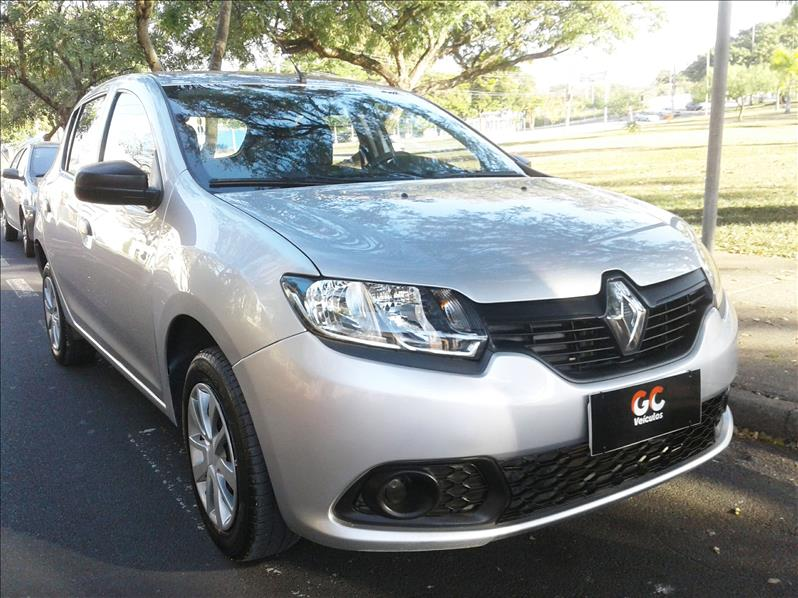 RENAULT SANDERO 1.0 12V SCE Authentique