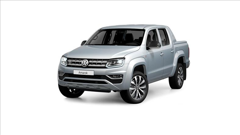 VOLKSWAGEN AMAROK 3.0 V6 TDI Highline Extreme CD 4motion