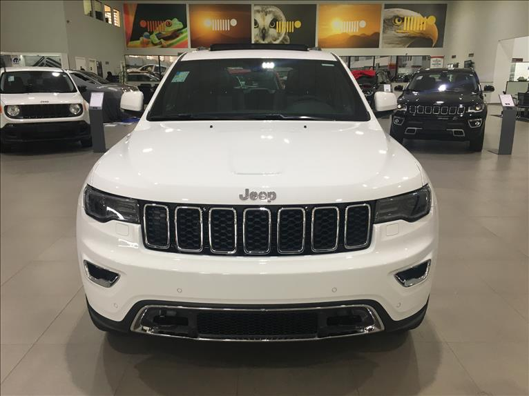 Jeep  GRAND CHEROKEE   3.6 Limited 4X4 V6 24V