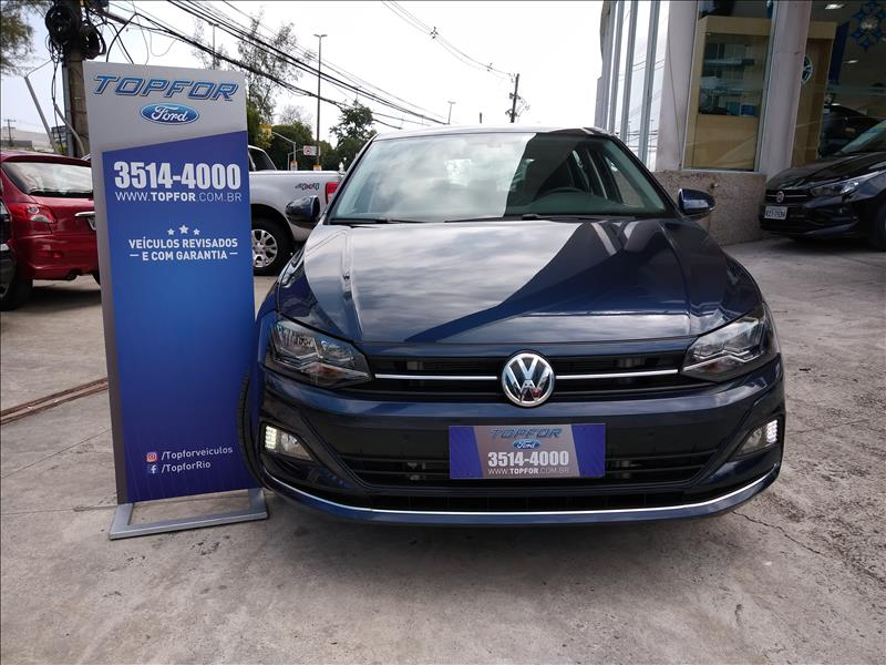 VOLKSWAGEN POLO 1.0 200 TSI Highline
