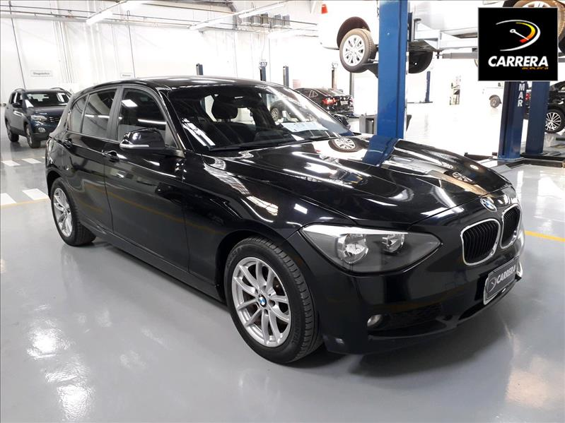 BMW-118I-1.6 Sport GP 16V Turbo