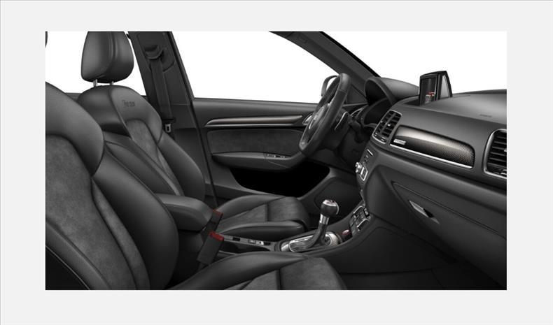 AUDI RS Q3 2.5 TFSI Quattro 20V 310cv