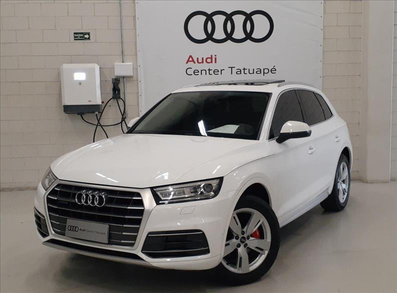 2.0 TFSI Ambiente S Tronic