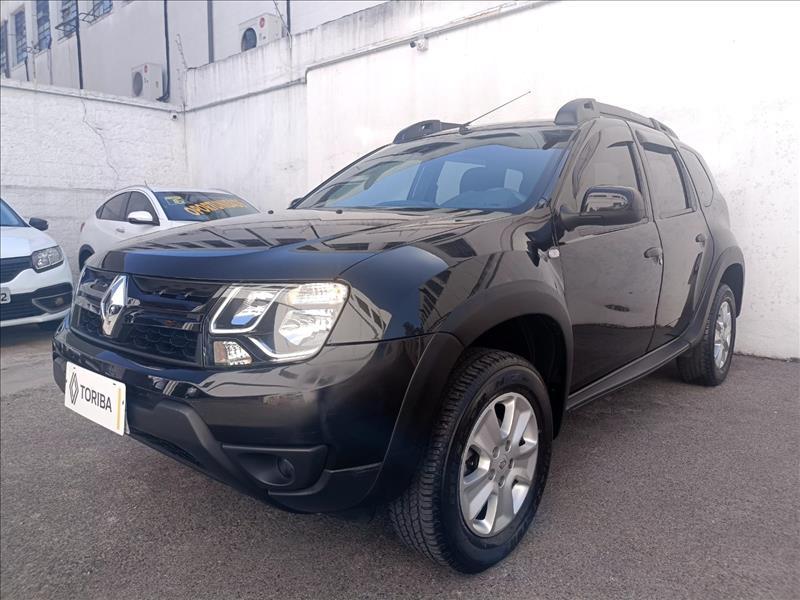 RENAULT  DUSTER  VW Amazon