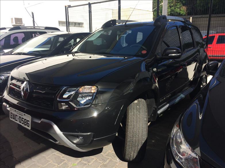 RENAULT  DUSTER   1.6 Dakar 4X2 16V