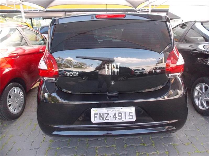 FIAT  MOBI   1.0 8V Like