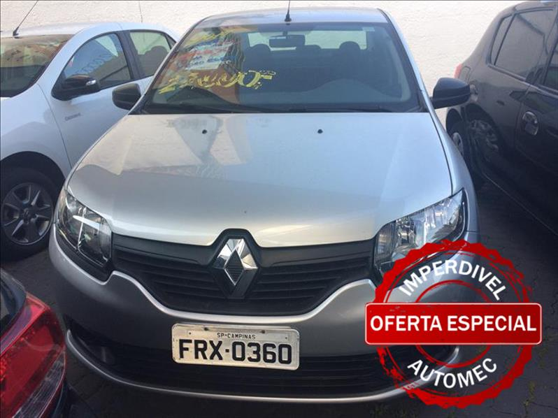 RENAULT  LOGAN   1.0 Authentique 16V