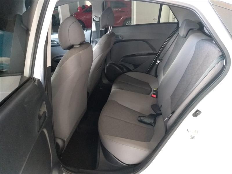 2017 Hyundai HB20S 1.0 Comfort Plus 12V