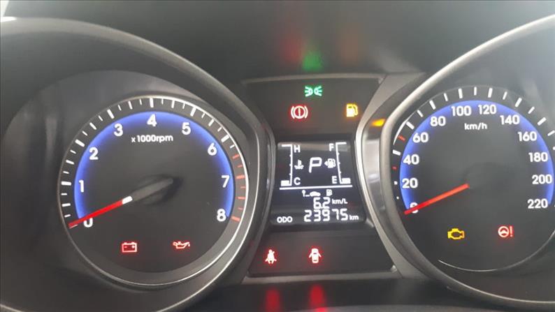 2016 Hyundai HB20X 1.6 16V Premium