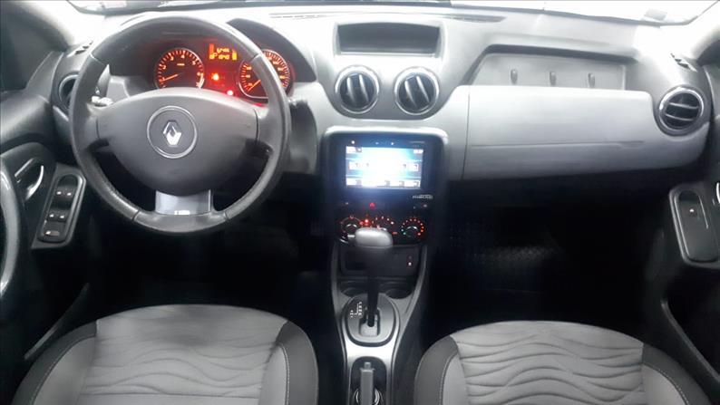 2015 Renault DUSTER 2.0 Tech Road II 4X2 16V