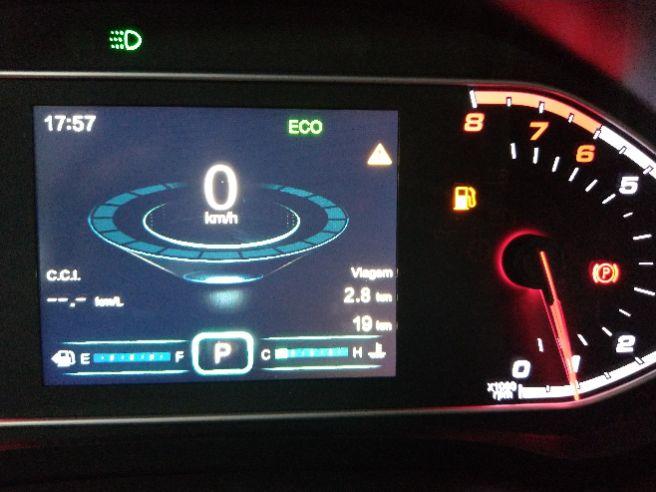 2020 Chery TIGGO 7 1.5 VVT Turbo Iflex T