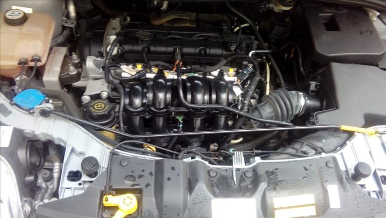 2014 Ford FOCUS 1.6 S Hatch 16V