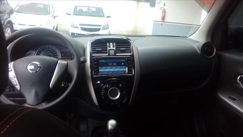 2016 Nissan MARCH 1.6 RIO 2016 16V