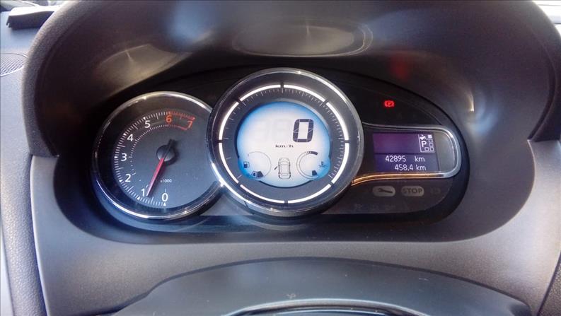 2016 Renault FLUENCE 2.0 Dynamique 16V